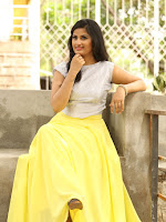 Undha Ledha Heorine Ankitha photos gallery-cover-photo