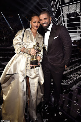 Drake and Rihanna reportedly break up