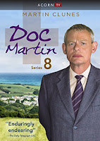 Doc Martin: Series 8 (2017) Poster