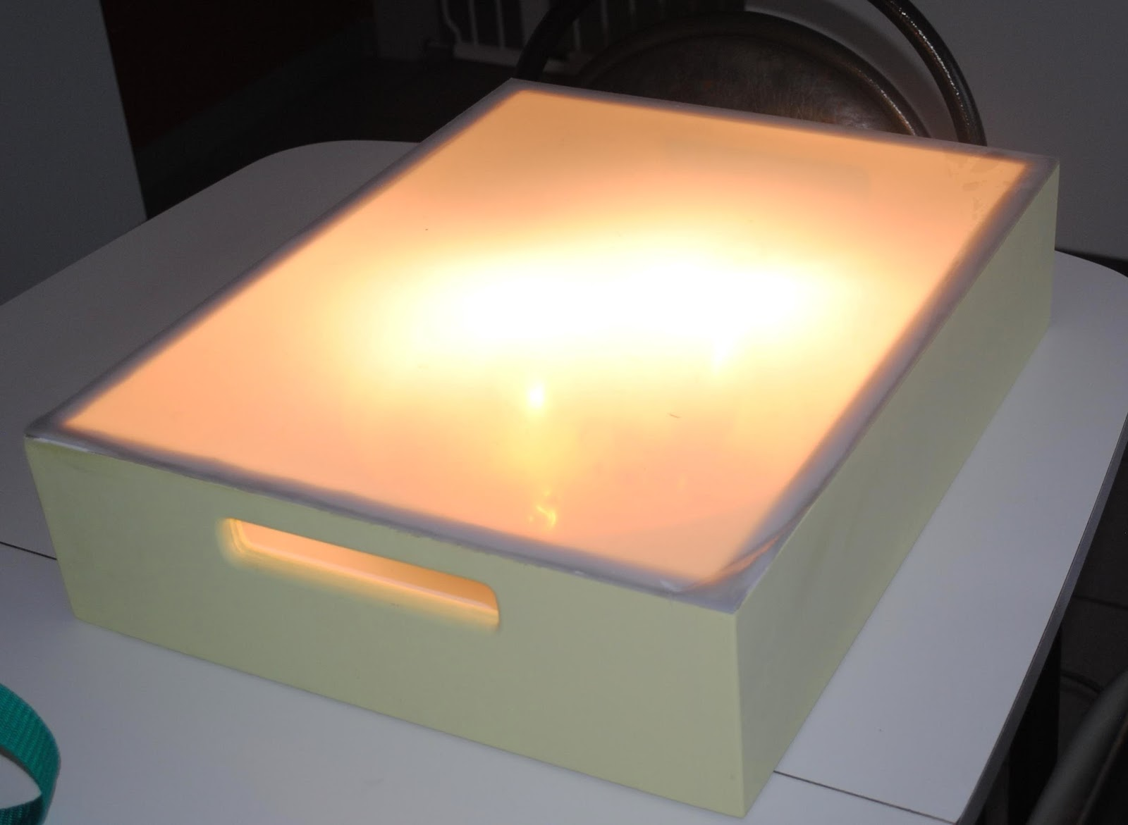 voorkeur zelf een lichtbak maken eo23 belbininfo dd96