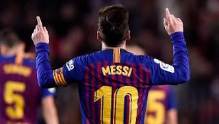 Barcelona vs Celta Vigo 2-0 Highlights