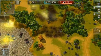 Download Art Of War 3: Modern PvP RTS Android games