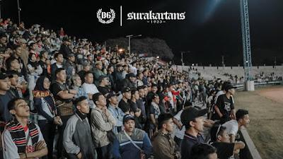 Surakartans B6 Surakartans