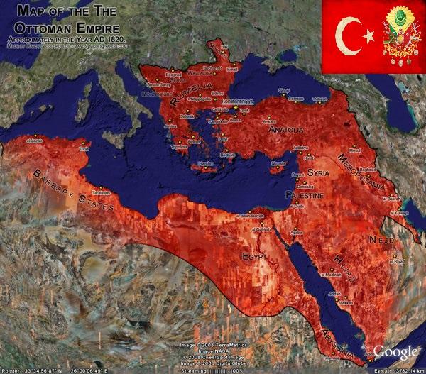 Genoeg Vrije Nationalisten Noord Brabant: Het Turkse Nationalisme als  &CH47