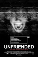 unfriended,弒訊,解除好友