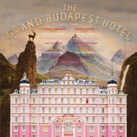 Worst to Best: Wes Anderson - 03. The Grand Budapest Hotel