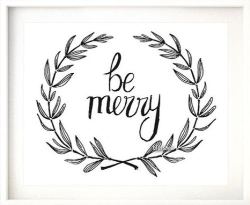 25 Best Christmas Quotes On Pinterest: Treasure This Time, This Season Of Happiness. Let Us Be