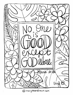 Matthew 28 18 20 Coloring Pages Coloring Pages