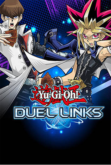 Yu-gi-oh! Duel Links Android 1.1.1 Full Español