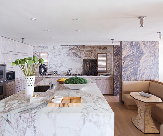 Kelly Wearstler Beach House: Modern Palm Boutique: Kelly Wearstler's Malibu Home