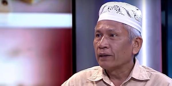 Bandingkan Kasus Ratna dengan HRS, PA 212 Desak AKBP Jerry Siagian Minta Maaf