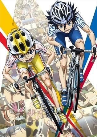 Yowamushi Pedal: Grande Road - Todos os Episódios