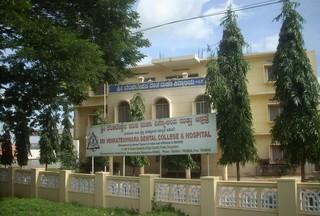 Sri Venkateshwara Dental College