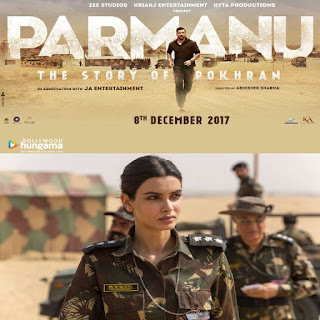 Film Parmanu: The Story of Pokhran (2018)