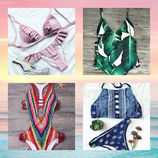 trendy bikinis 2017