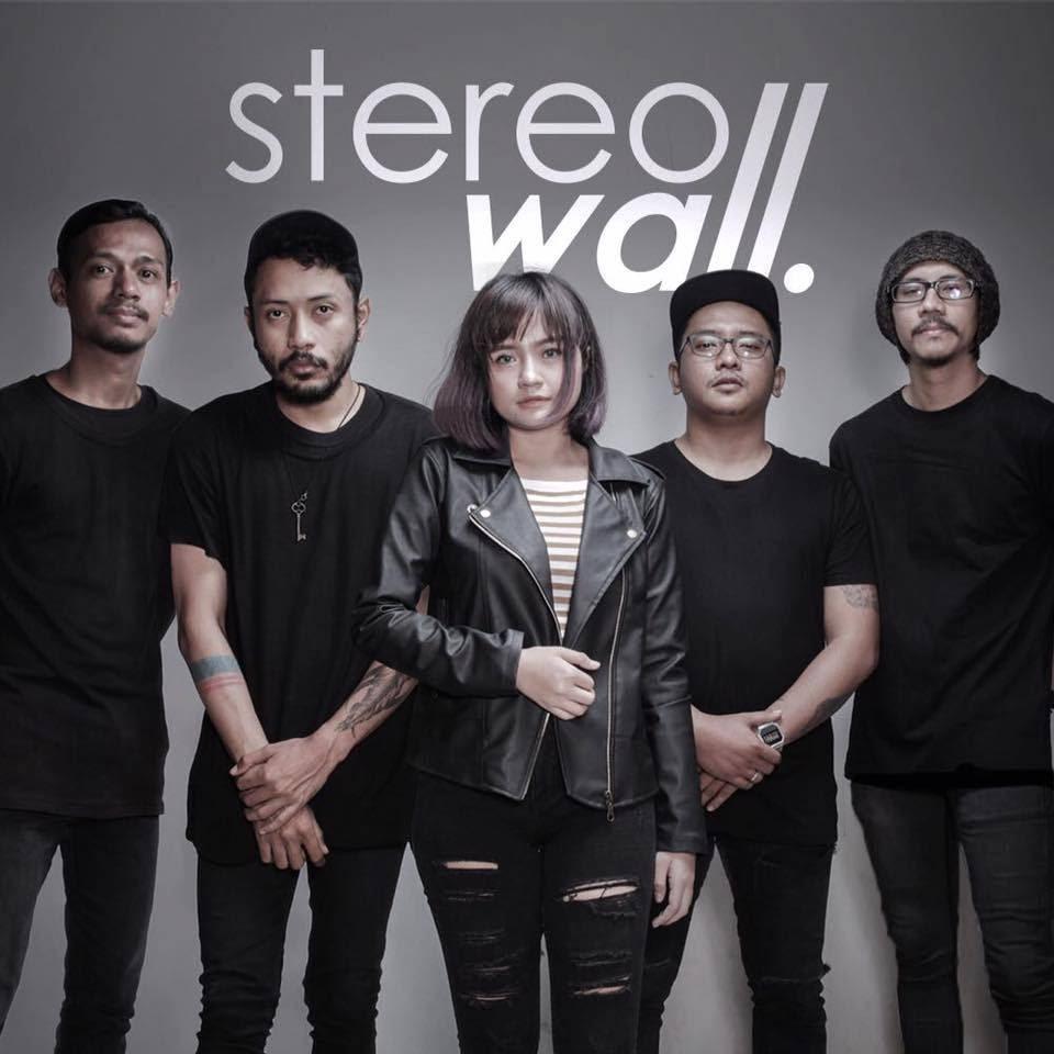 Stereo Wall kepsir