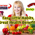100% OFF Udemy Course | Easy Little Habits, Great Health Benefits