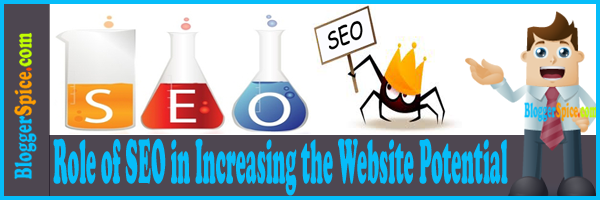 SEO for Website