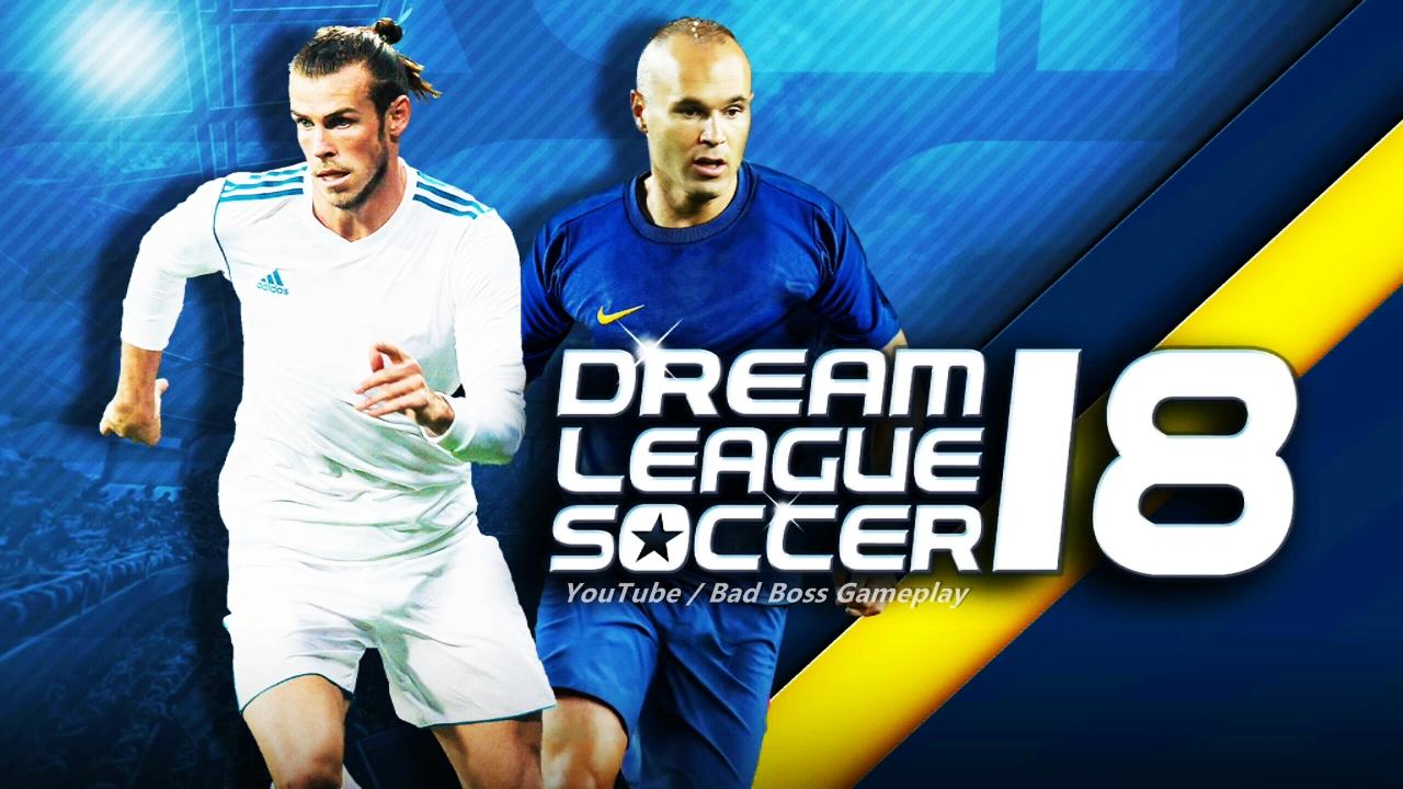 dream league soccer download