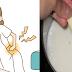 Minum Susu- Bawang Putih Obat Ampuh Untuk Obati Sakit Pinggang dan Pinggul Dalam Satu Malam ...