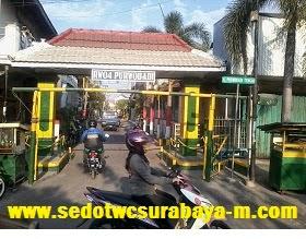 Sedot WC Surabaya Barat