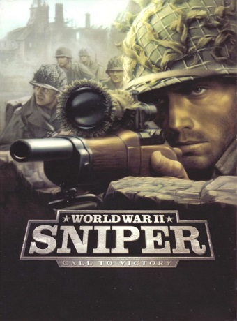 World War 2: Sniper Call to Victory