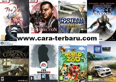 F's Community - Situs Download Game Full Version Gratis Terbaru 2013