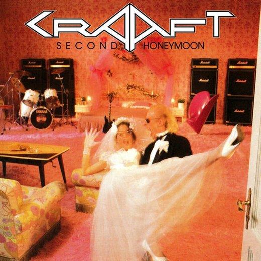 CRAAFT - Second Honeymoon [YesterRock remastered +3] full