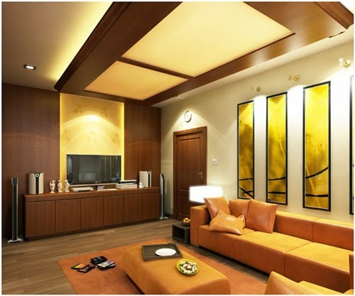 Creative Ceiling Architectural Design Ideas 5