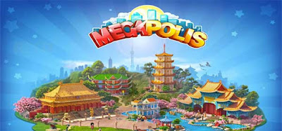Megapolis Apk for Android Online Game