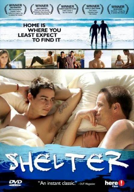 Shelter - Película - 2007