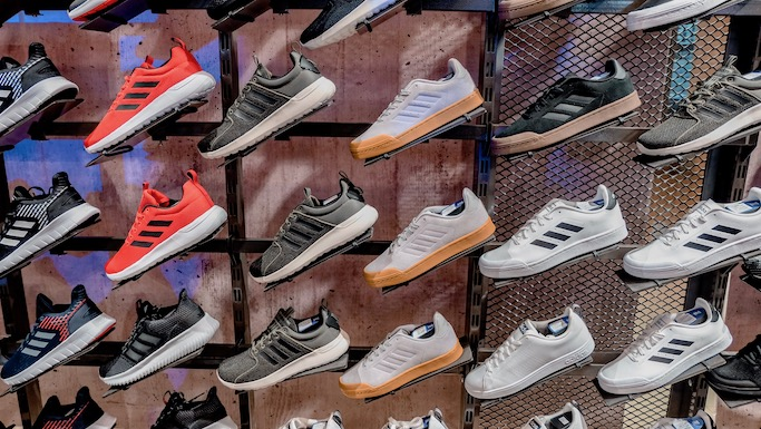 cheap for discount c5ee4 4f0a3 Sneakerheads, they carry styles from Under Armour, Nike, Adidas, Converse,  Vans, etc.