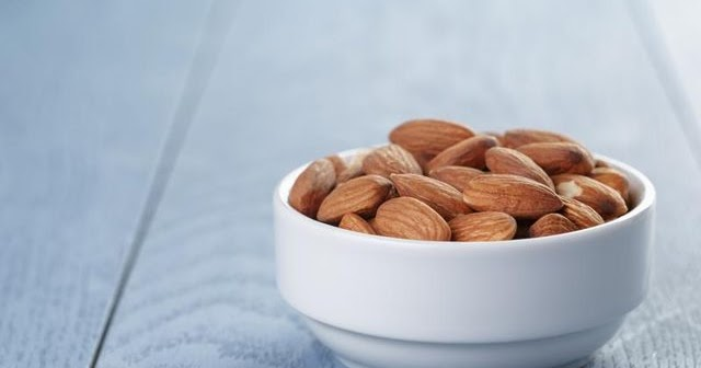 Almonds & Belly Fat