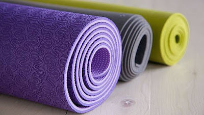 Thảm tập Yoga Sportslink