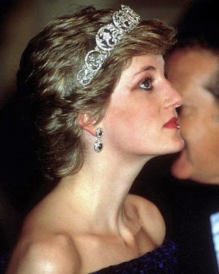 20 Years without Diana, Princess of Wales
