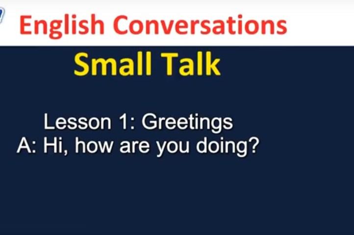 لايف فيديو لـ 1500 محادثة انجليزية رائعة , 1500 English Conversations