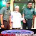 Silaturahmi Dan Memohon Do'a Para Tokoh Agama, Dandim 0503/JB Kunjungi Masjid An- Nur
