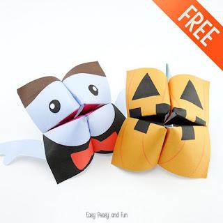 игрушка к хэллоуину
