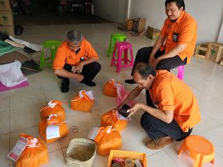 Jual Telur Jangkrik Yogyakarta