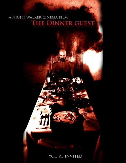 The Dinner Guest poster