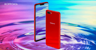 Oppo A3s Price, Phone Images, Specs