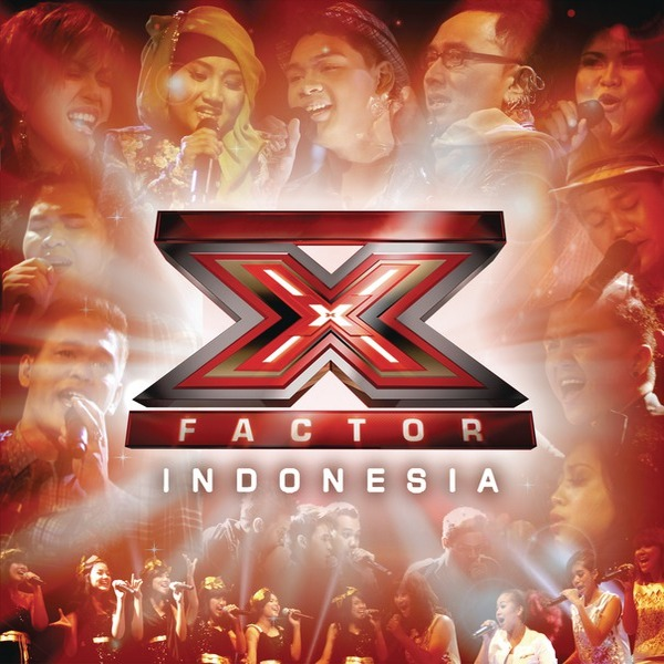 Various Artists Album X Factor Indonesia