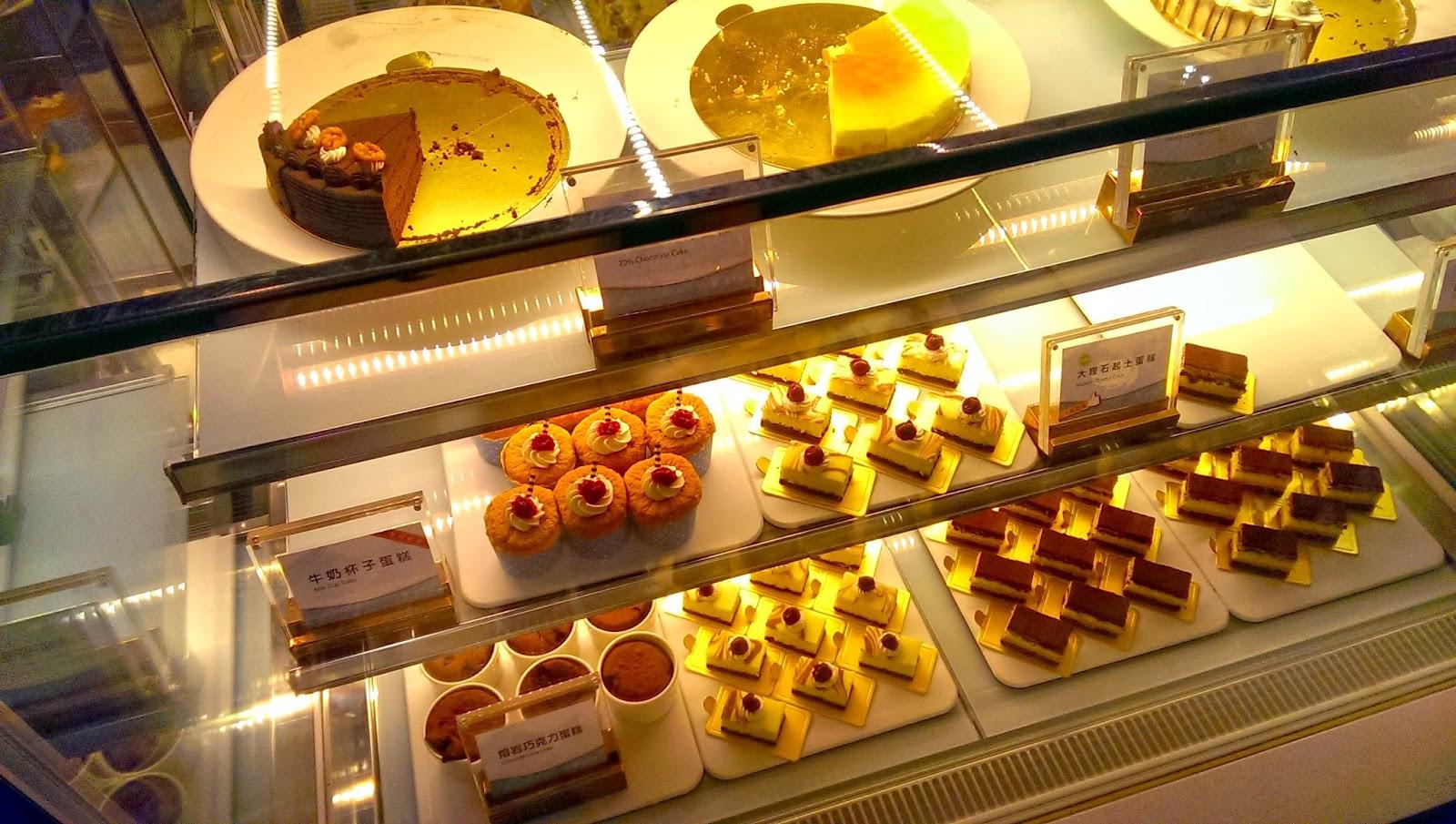 2015 07 01%2B18.57.01 - [食記] 台北京站 - 饗食天堂,有生魚片吃到飽的高級自助餐廳!