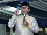 Ketua MPR: Kepala Daerah yang Menistakan Agama, Sesungguhnya Telah Melanggar Janjinya