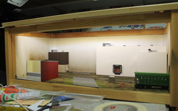 Micro Model Railroad Cartel: 2012