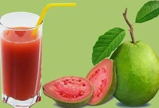 Manfaat Jus Jambu Biji untuk Diet
