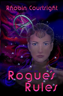 Cover Rogue's Rules