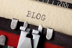 Making blogging a habit