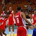 """Fiscalía finlandesa acusa de """"violación grave"""" a los seis voleibolistas cubanos."""