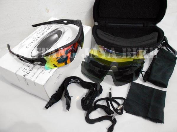 Kacamata Magnum 6 Lensa (Rp.160.000) - BINTANG JAYA BIKE 88beb43247